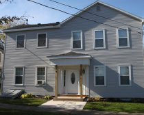Photo of SUNY Oswego Off-Campus College Housing 24 West 2nd Street Oswego NY