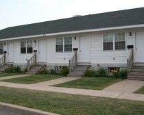 Photo of SUNY Oswego Off-Campus College Housing 246 2nd Street Oswego NY