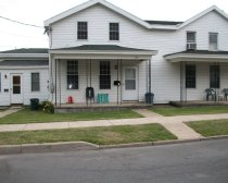 Photo of SUNY Oswego Off-Campus College Housing 268 - 270 2nd Street Oswego NY