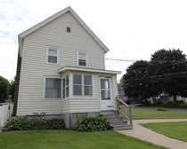 Photo of SUNY Oswego Off-Campus College Housing 273 2nd Street Oswego NY