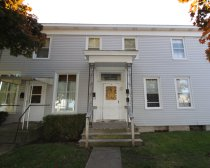 Photo of SUNY Oswego Off-Campus College Housing 32 West Van Buren Street Oswego NY