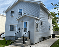 Photo of SUNY Oswego Off-Campus College Housing 33 Turrill Street Oswego NY